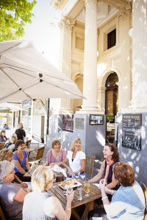 Dining & Shopping Guide- Bendigo 2012