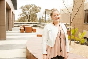 La Trobe University Bendigo Campus 2012